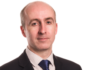 Nick Brind, Co-fund Manager